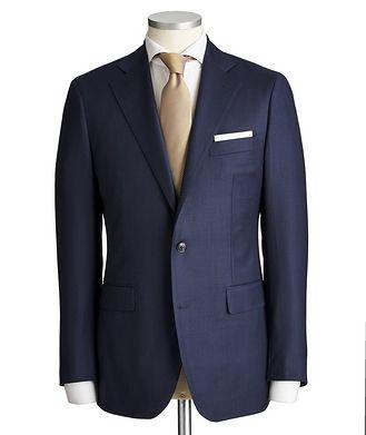 Atelier Munro Slim Fit Suit