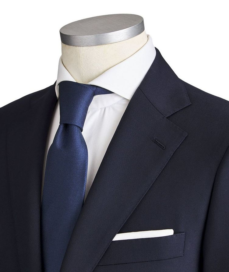 Slim Fit Suit image 1