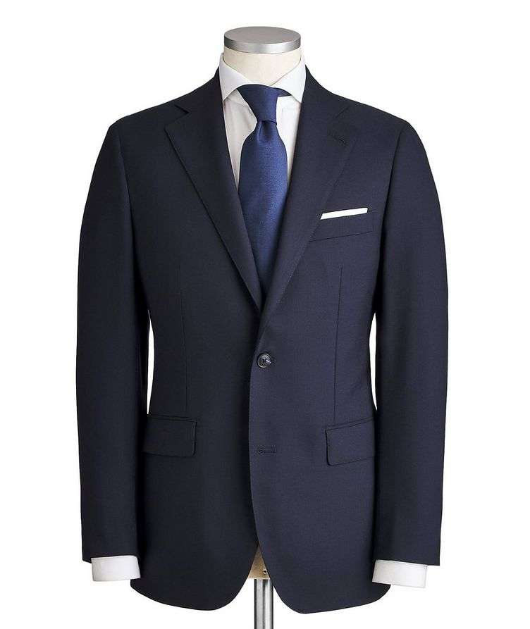 Slim Fit Suit image 0