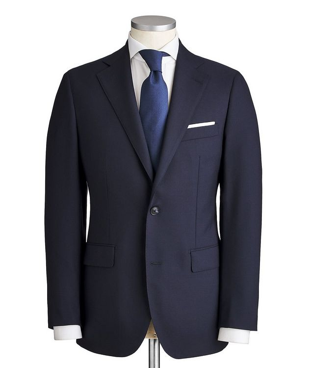 Slim Fit Suit picture 1