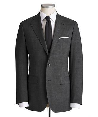 Atelier Munro Slim Fit Mélange Suit