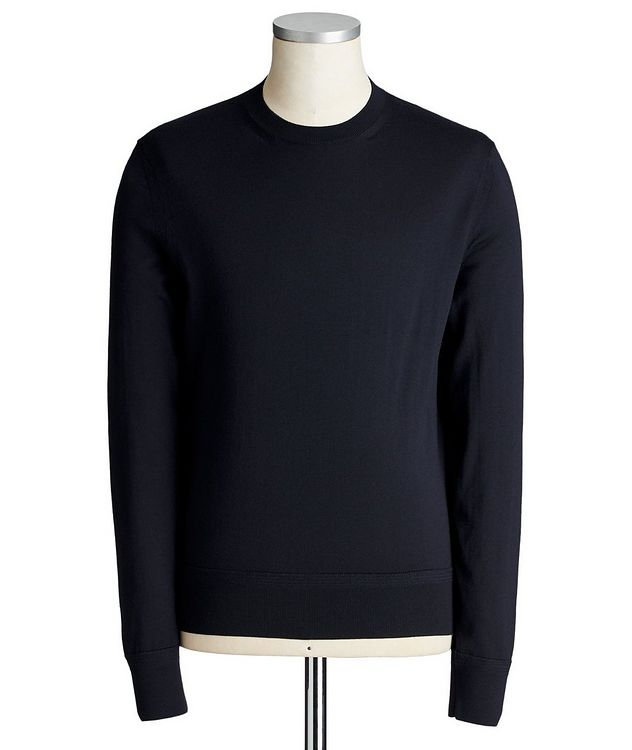 Wool Sweater picture 1