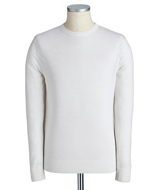 Ermenegildo Zegna High Performance Sweater