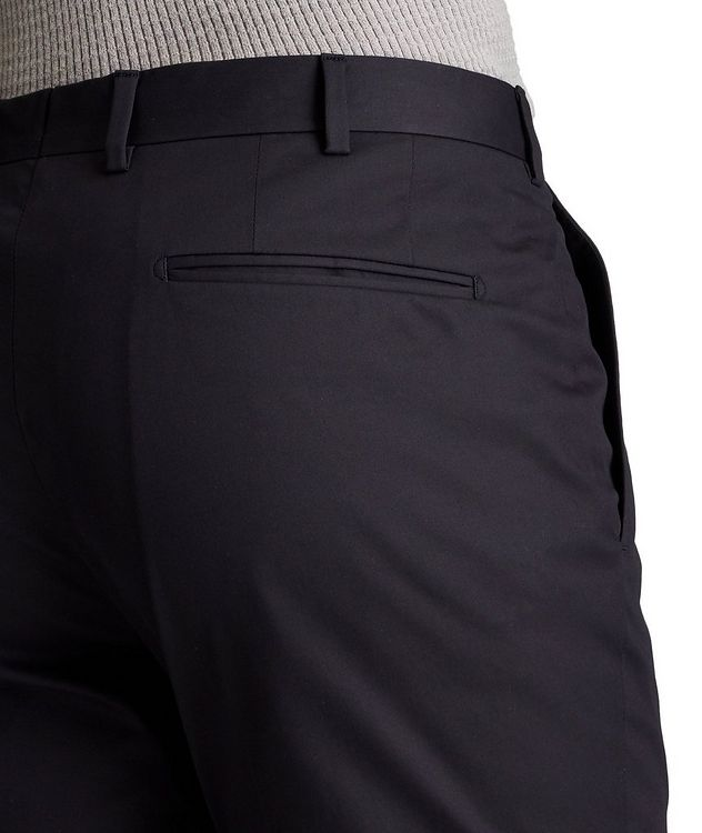 Stretch-Cotton Blend Chinos picture 3