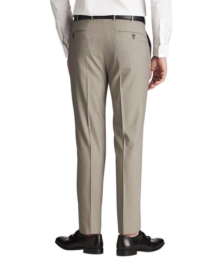 Slim Fit High-Performance All Season Dress Pants image 1