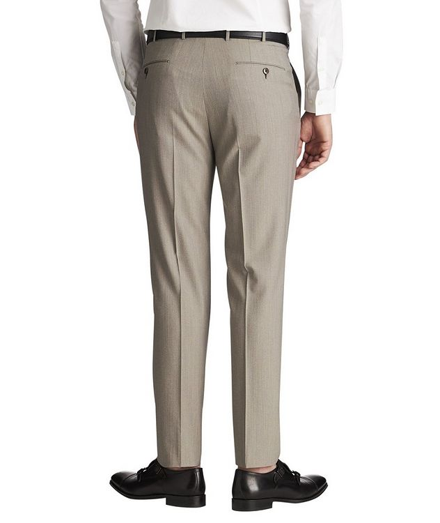 Slim Fit High-Performance All Season Dress Pants picture 2