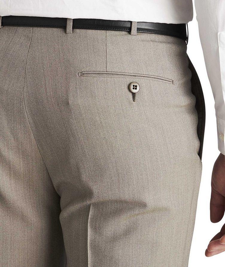Slim Fit High-Performance All Season Dress Pants image 2