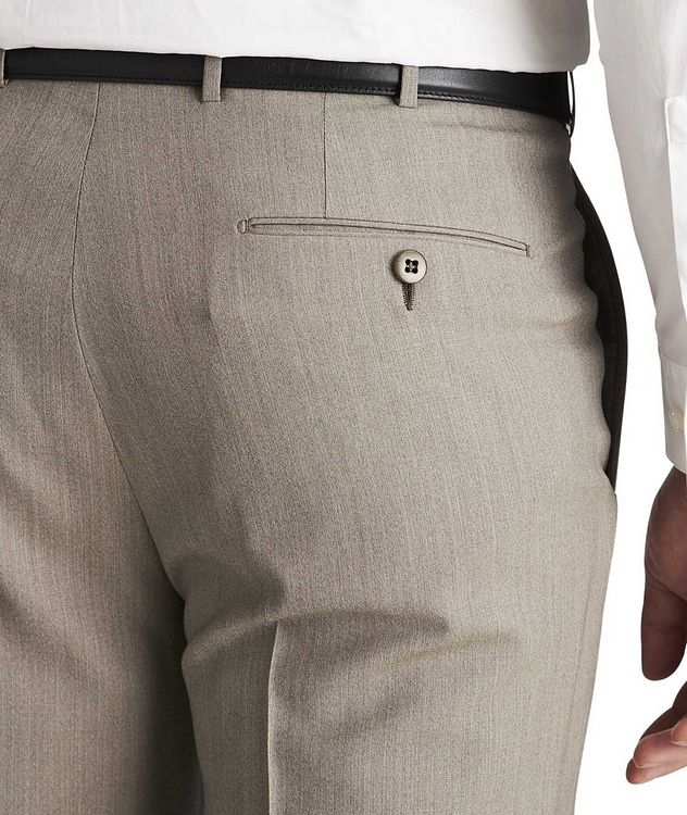 Slim Fit High-Performance All Season Dress Pants picture 3
