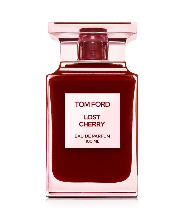 Lost Cherry image 0