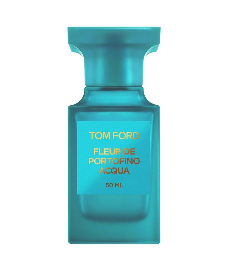Fleur de Portofino Acqua Eau de Parfum image 0