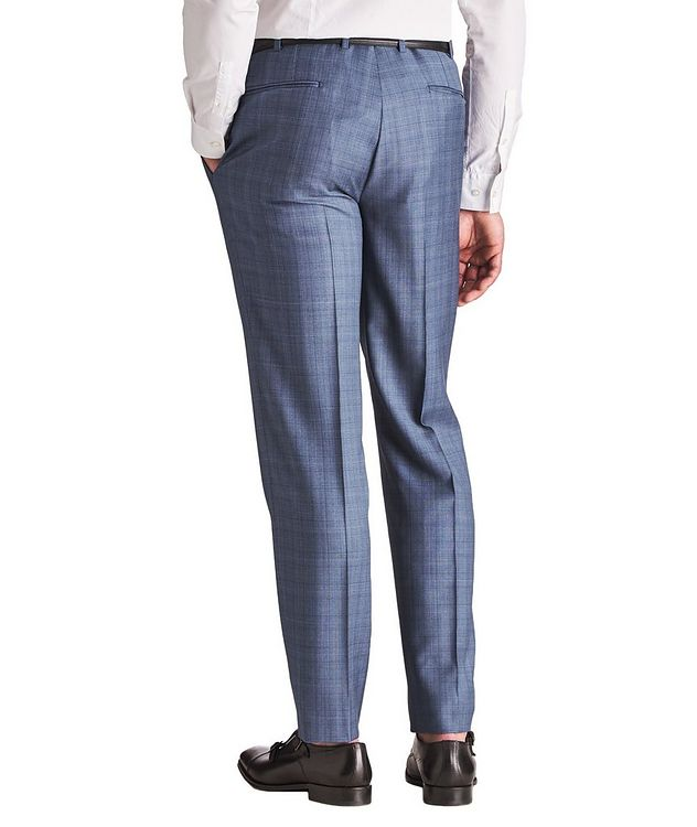 City Glen Checked Suit picture 4