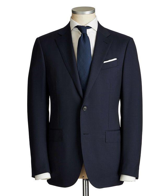 Milano Multi-Season Checked Suit picture 1