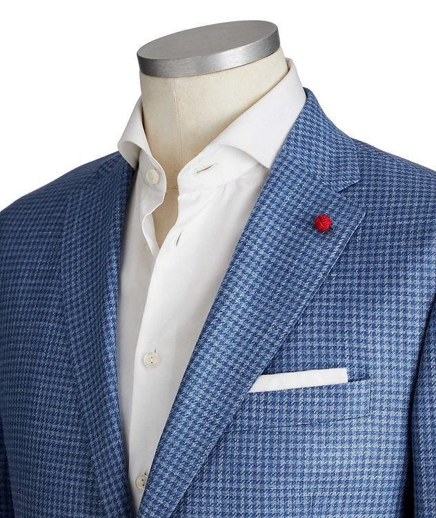 Houndstooth Sports Jacket picture 2