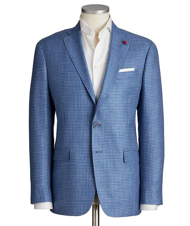Houndstooth Sports Jacket picture 1