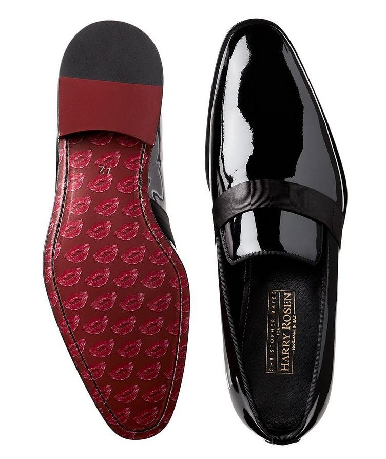 Patent Leather Loafers image 2