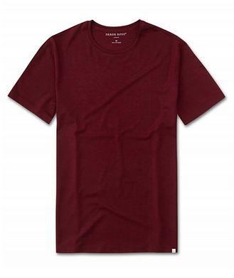 Derek Rose Stretch-Jersey T-Shirt