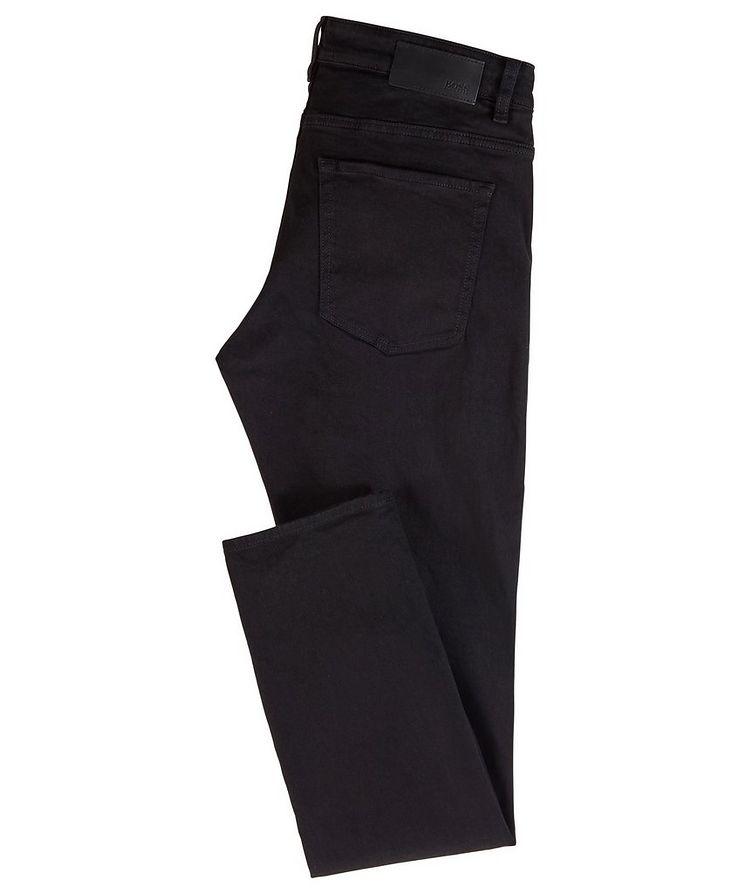 Delaware Stretch-Cotton Jeans image 1