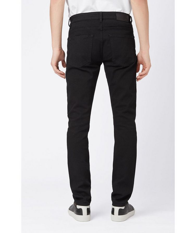 Delaware Stretch-Cotton Jeans image 4