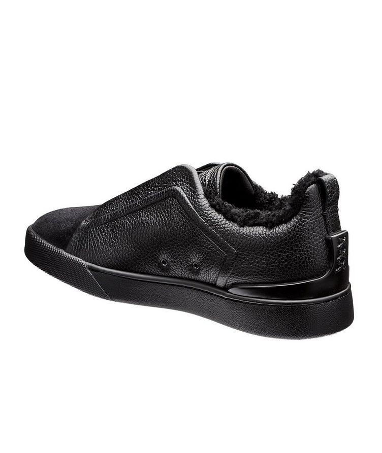 Chaussure sport Triple X image 1