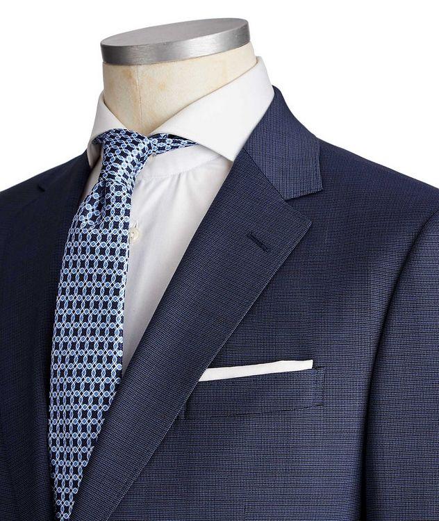 Drop 8 Crosshatched Suit picture 2