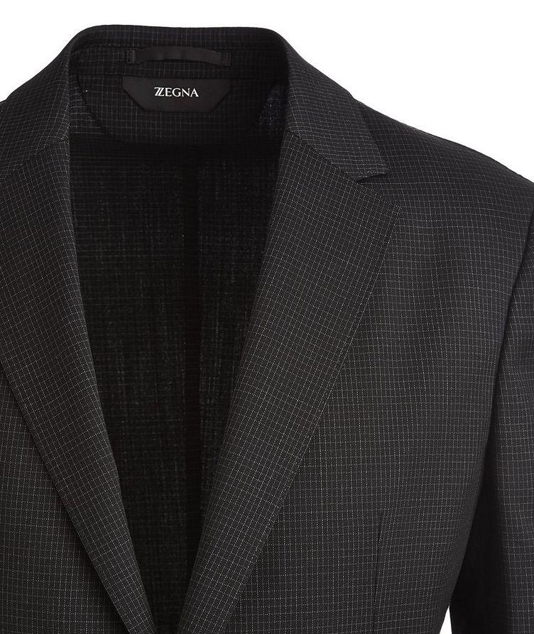 Shirt Drop 8 TECHMERINO Wash & Go Suit image 1
