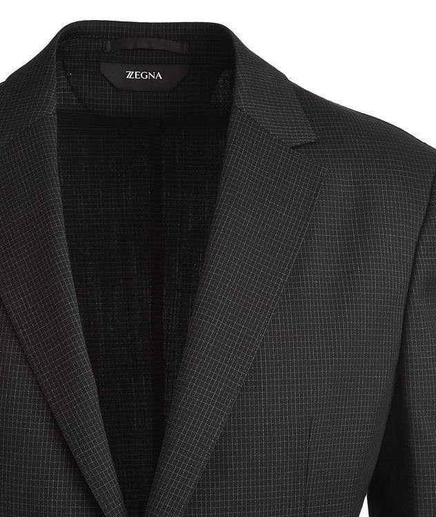 Shirt Drop 8 TECHMERINO Wash & Go Suit picture 2
