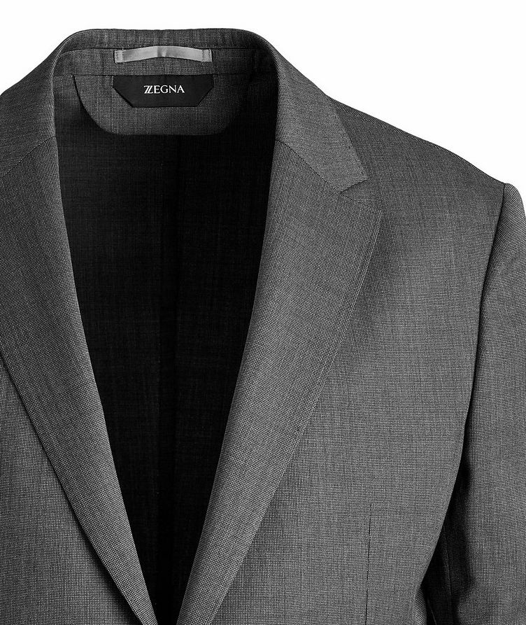 Shirt Drop 8 TECHMERINO Wash & Go Suit image 1