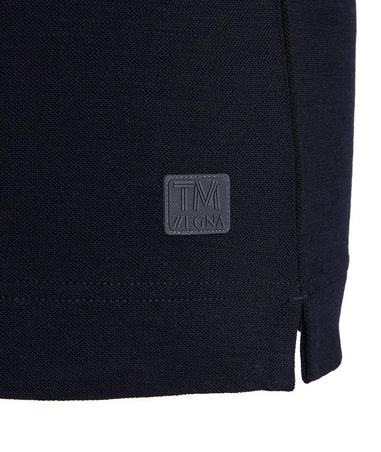 Techmerino Polo Shirt image 2