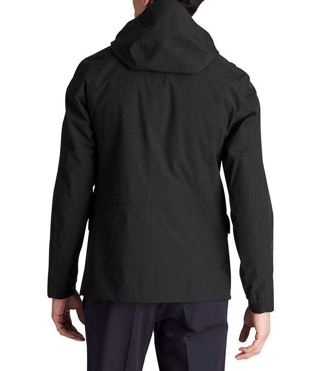 Water-Repellent Sports Jacket picture 2