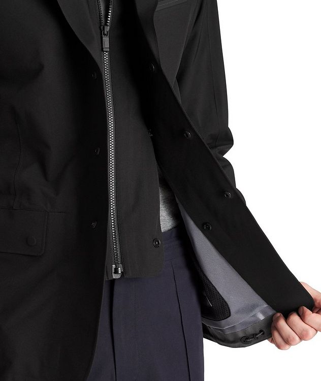 Water-Repellent Sports Jacket picture 3