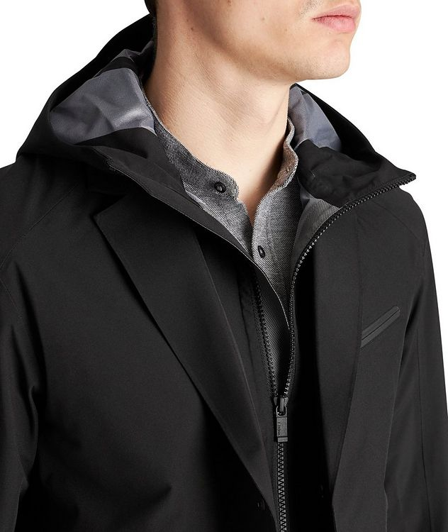 Water-Repellent Sports Jacket picture 4