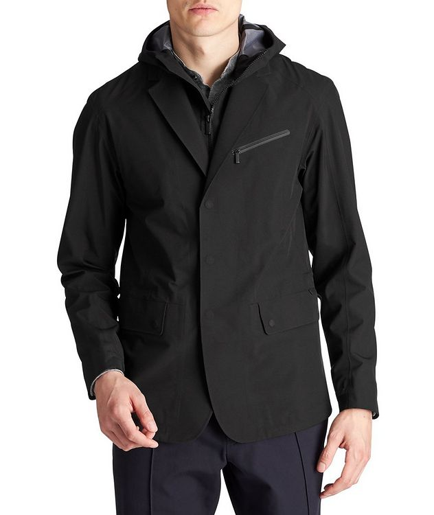 Water-Repellent Sports Jacket picture 1