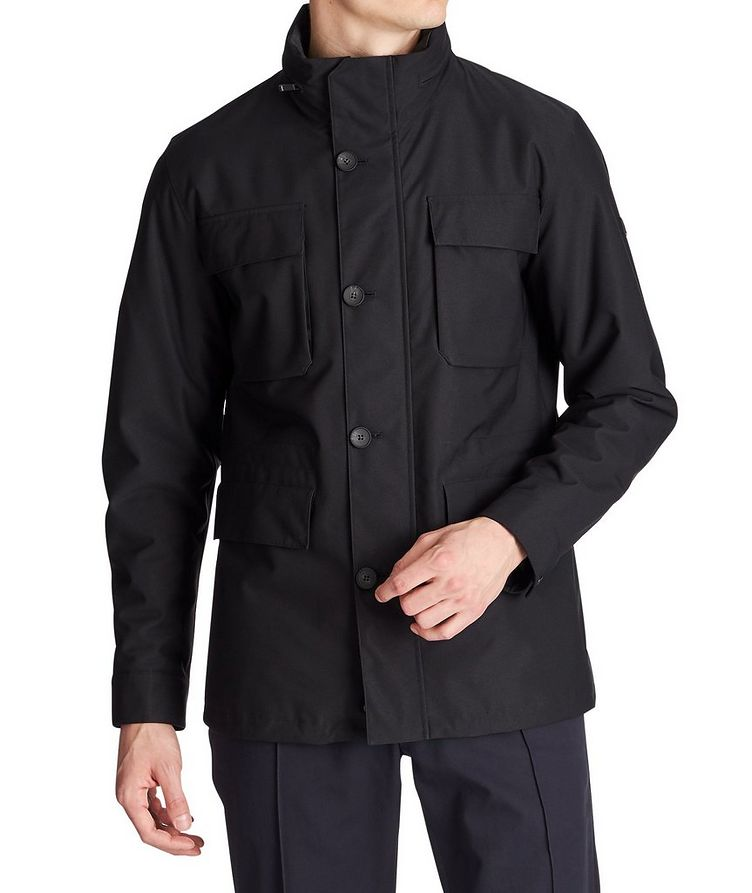 Water-Resistant Field Jacket image 1