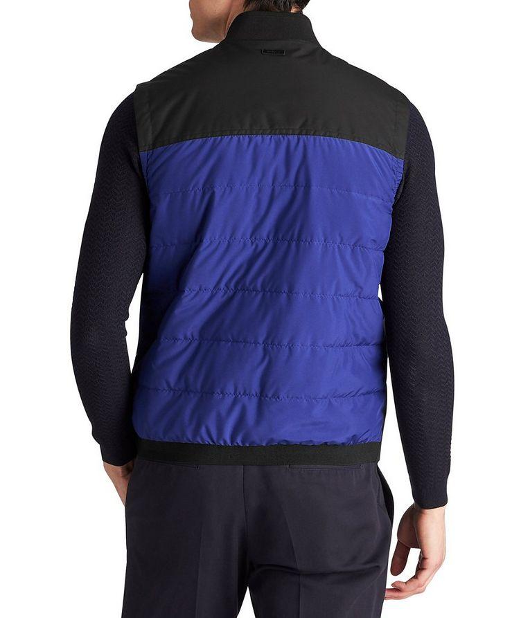 Reversible Water-Resistant Vest image 1
