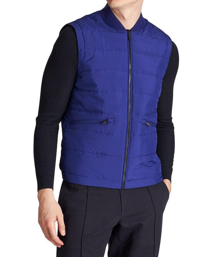 Reversible Water-Resistant Vest image 2