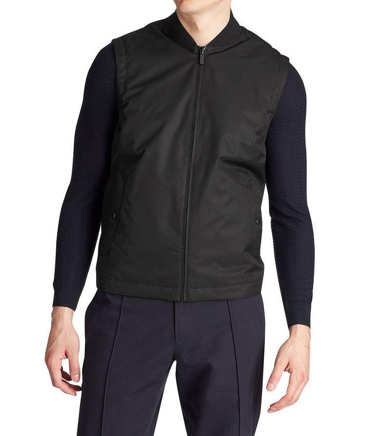 Reversible Water-Resistant Vest image 0
