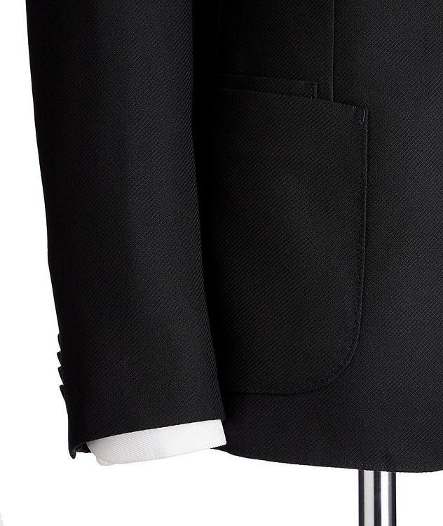 Techmerino Wash & Go Sports Jacket picture 3