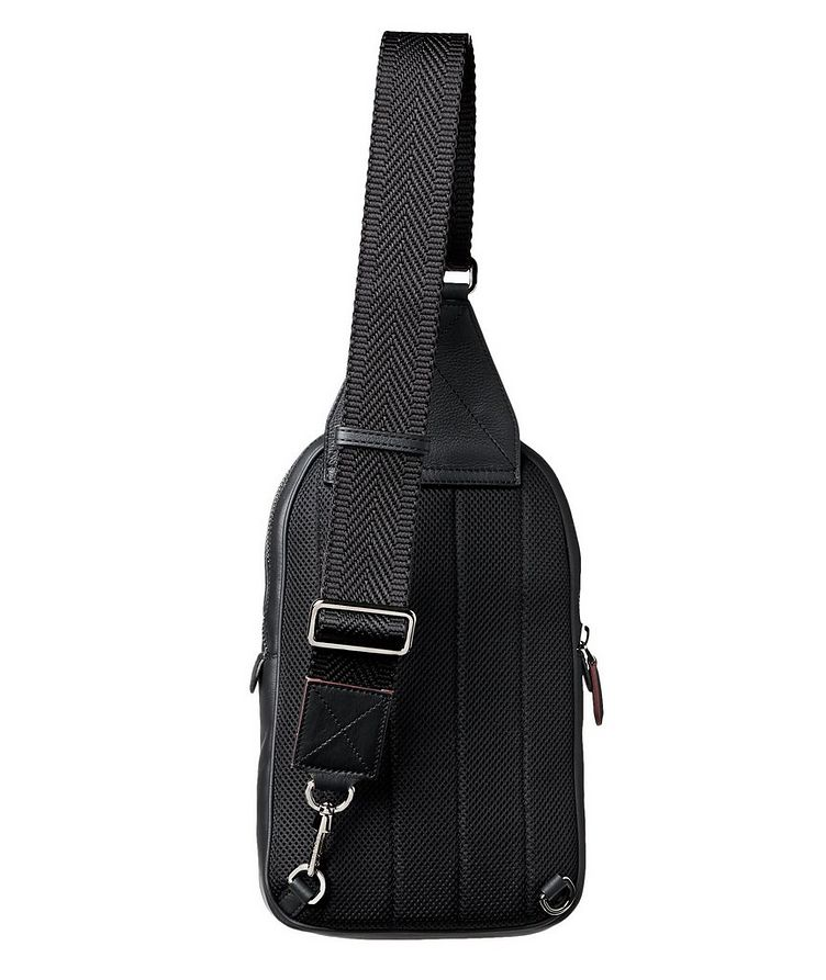 Maserati Crossbody Backpack image 1