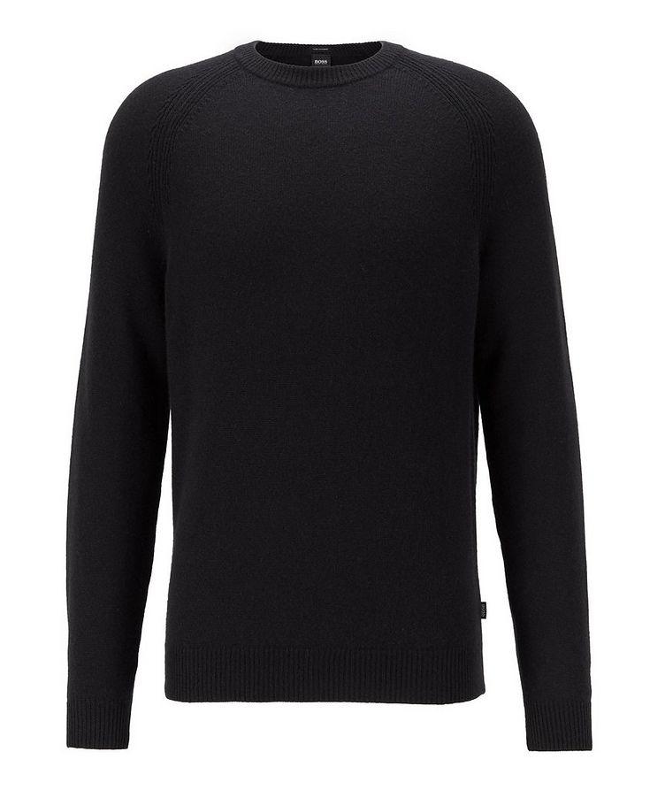 Cashmere Sweater image 0