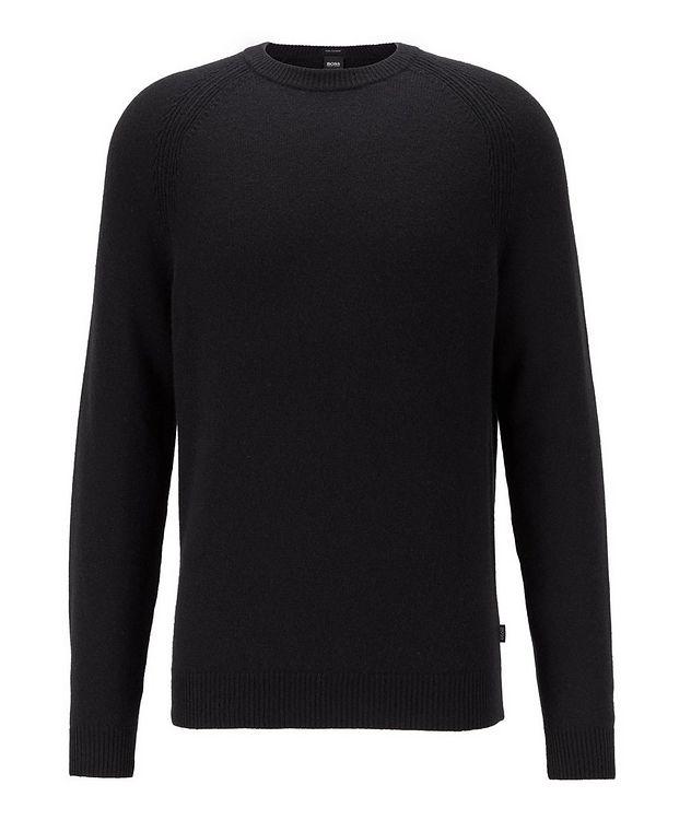 Cashmere Sweater picture 1