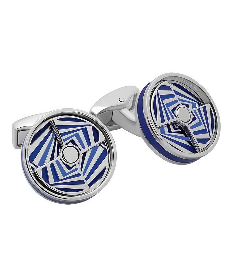 Mirage Cufflinks image 0