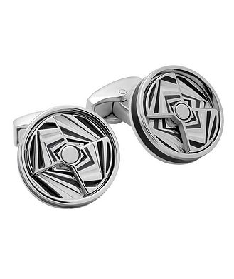 Tateossian London Mirage Cufflinks