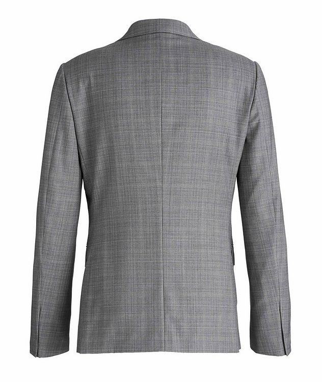 Drop 8 Glen Checked Suit picture 2