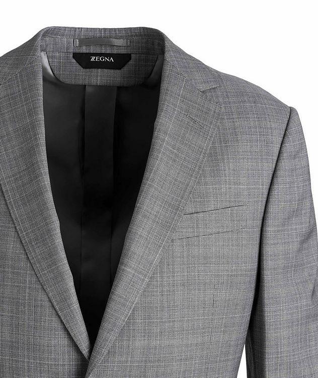Drop 8 Glen Checked Suit picture 3