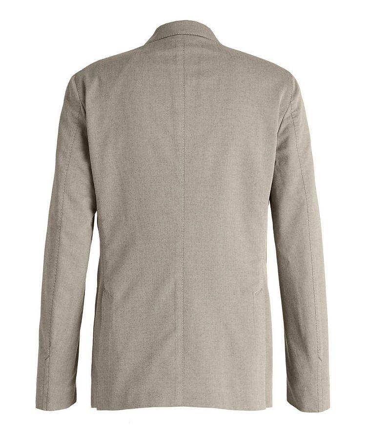 Drop 8 Wool-cotton Suit image 1