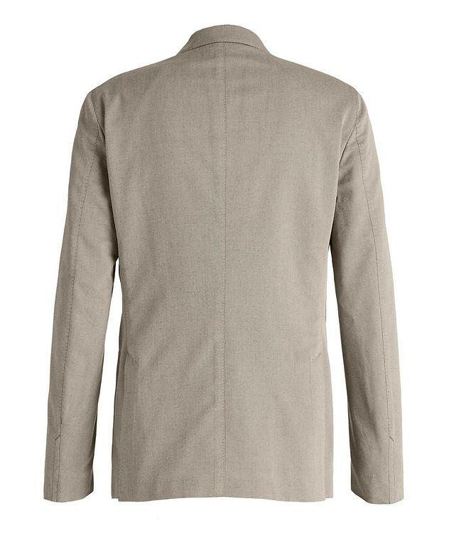 Drop 8 Wool-cotton Suit picture 2