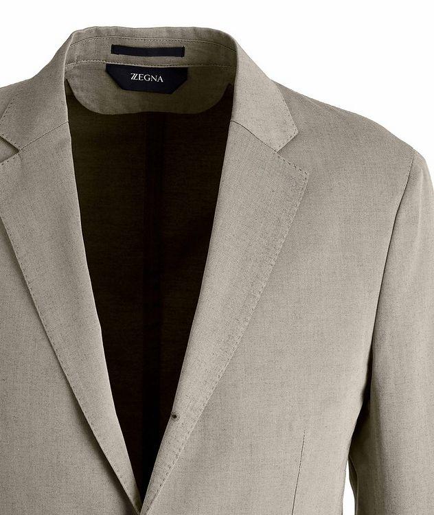 Drop 8 Wool-cotton Suit picture 3