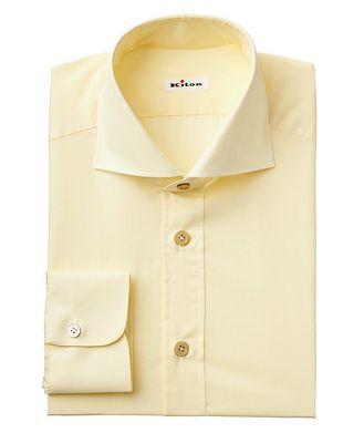 Kiton Cotton Shirt