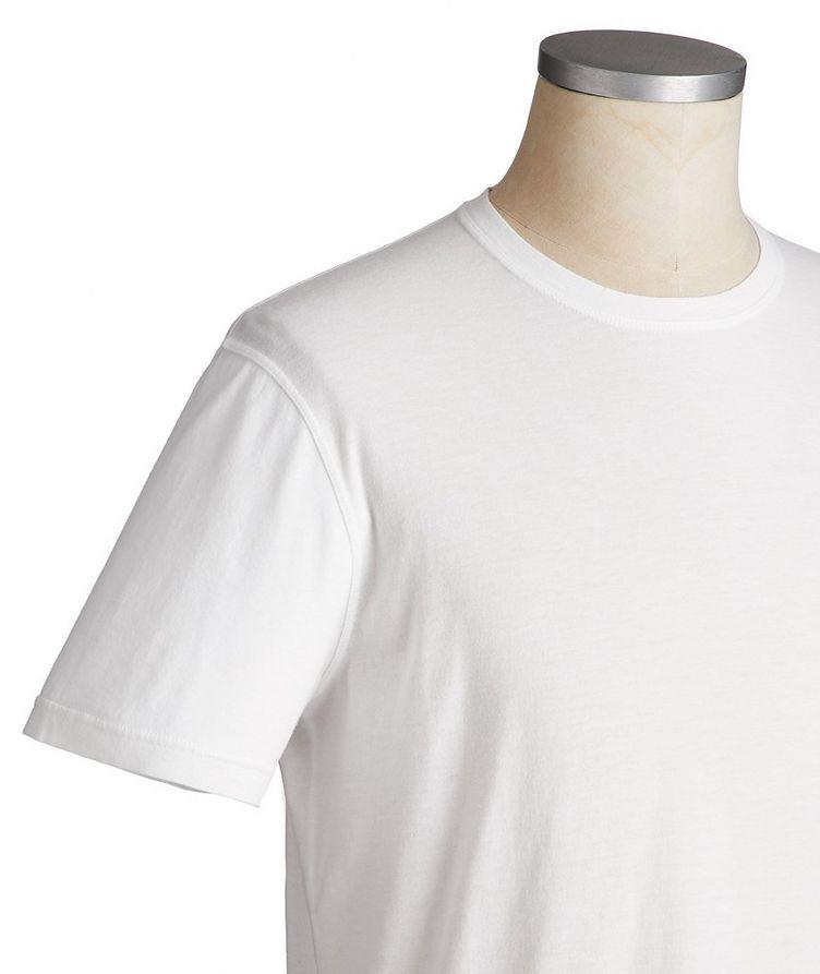 Cotton-Cashmere T-Shirt image 1