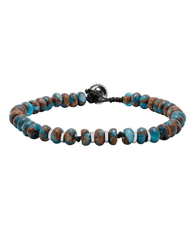 Gear Beaded Bracelet image 0